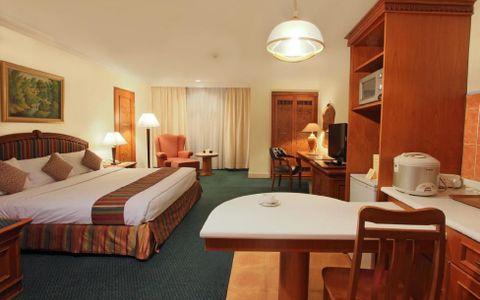 Harmoni Hotel, Batam