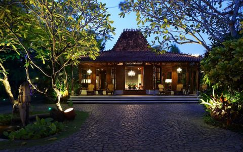 Plataran Canggu Resort & Spa