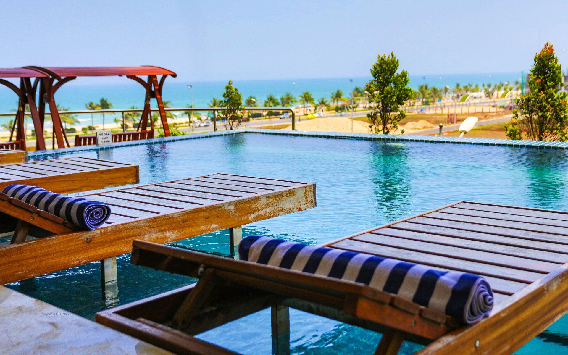 Cicilia Hotels & Spa Da Nang